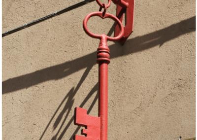 La bottega della chiave Asti